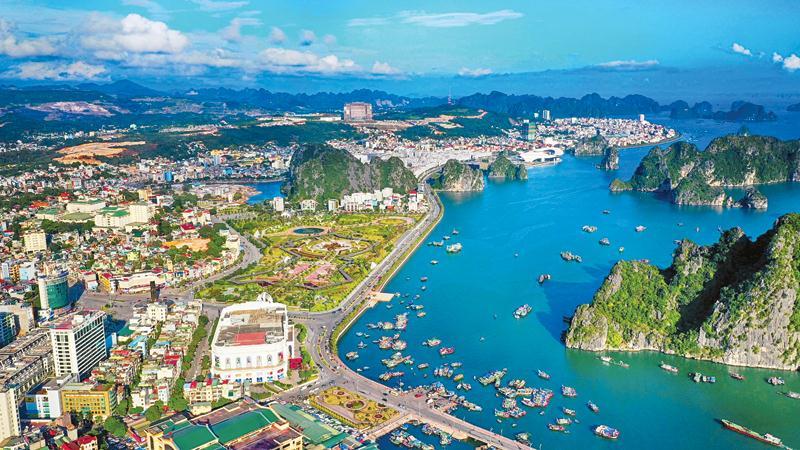 Dự án Sun Group đầu tư tại Quảng Ninh