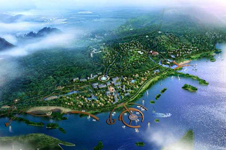 Sun Grand Vân Đồn tỉnh Quảng Ninh